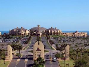 sibaya casino and resort
