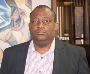 Sibongiseni Mkhize