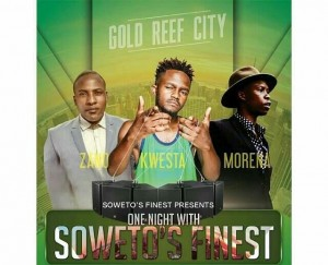 soweto's finest
